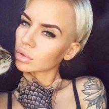 tattoodoll